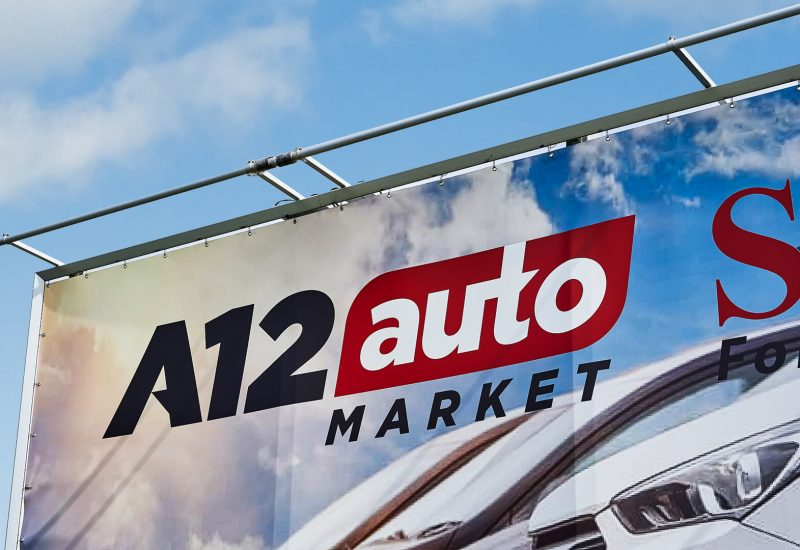 A12 Automarkt