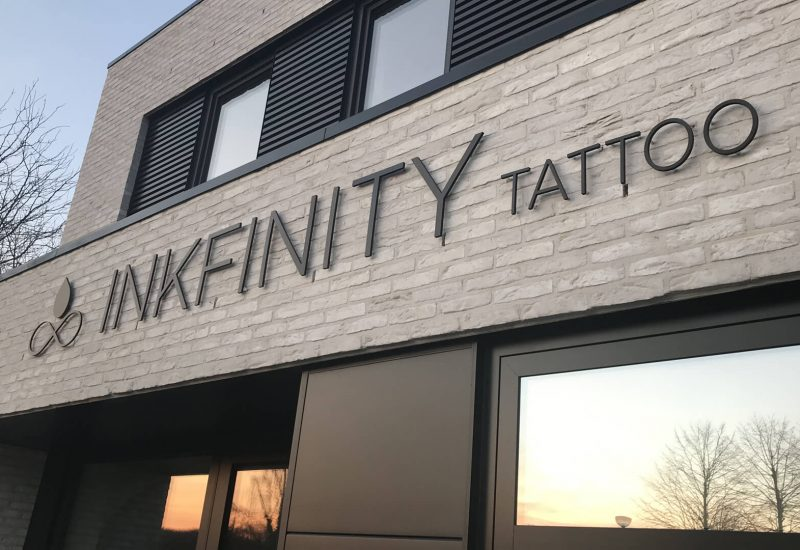 Tattooshop inkfinity