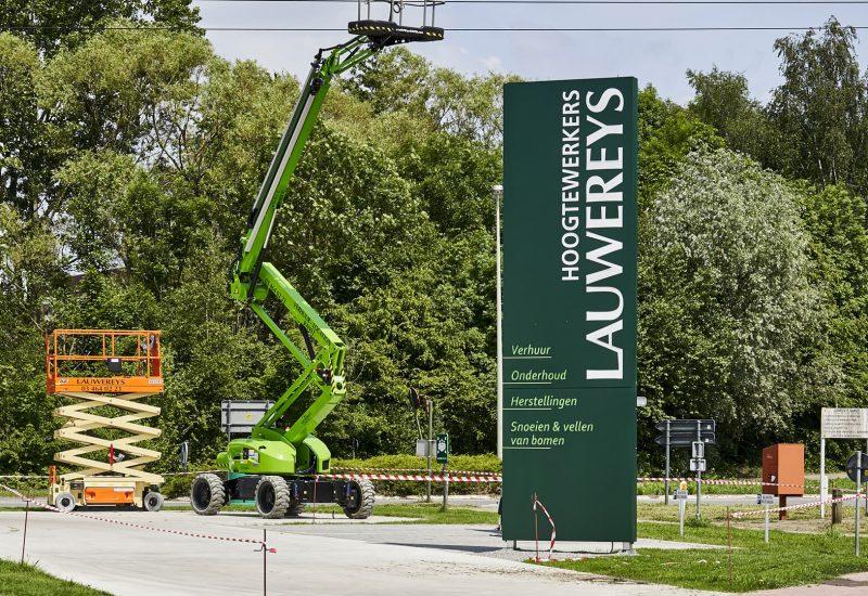 Lauwereys hoogtewerkers