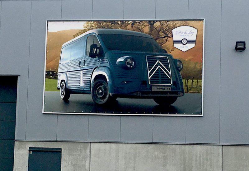 Fockedey bedrijfswagens