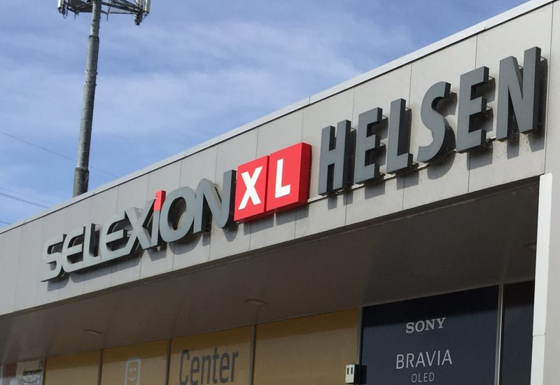 Selexion Helsen