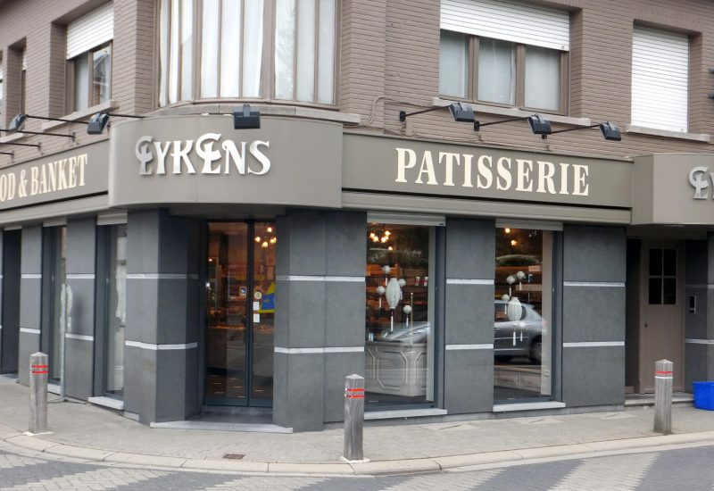Bakkerij Eyckens