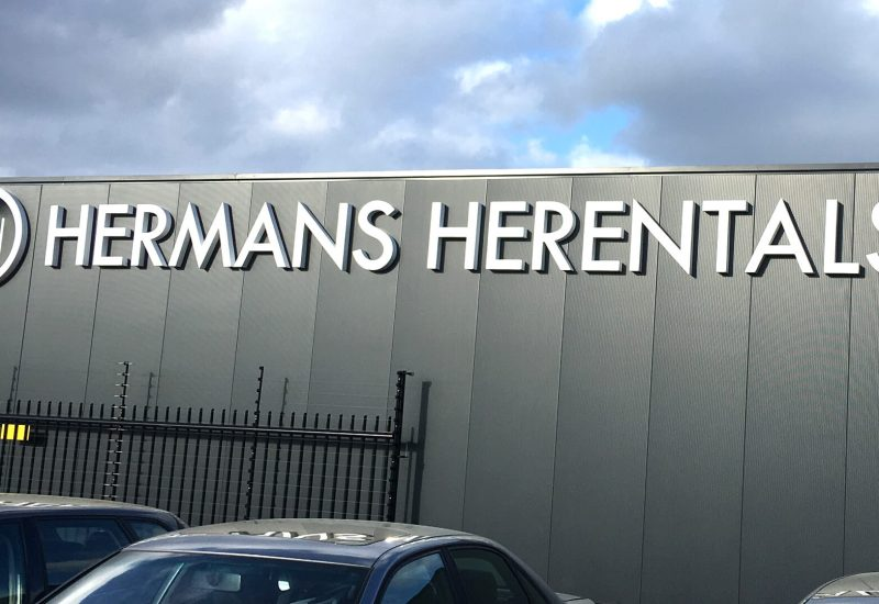 Garage Hermans