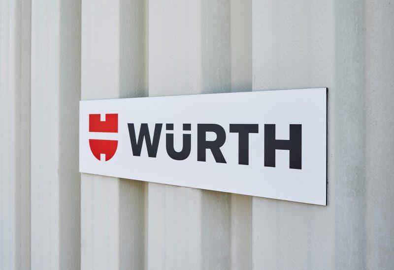 Wurth Belux