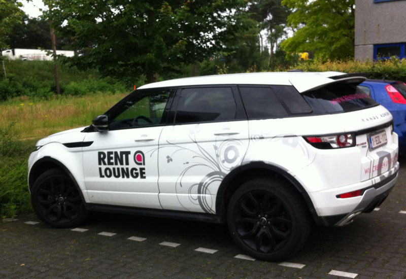 Rent a lounge | Herentals