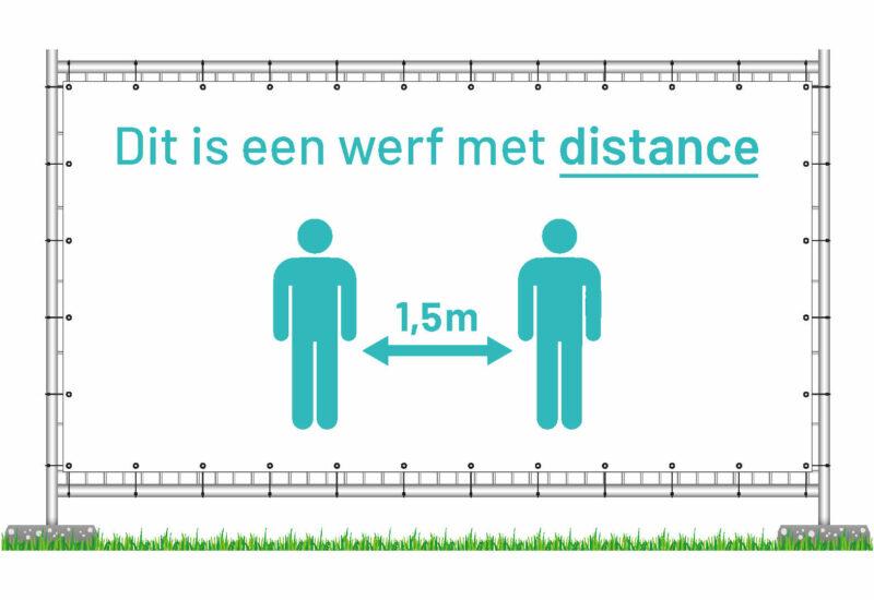 Herasdoek distance