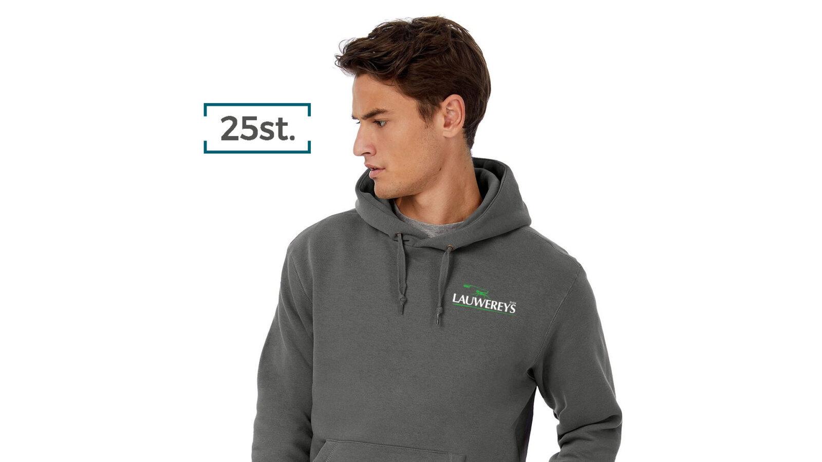 Summer deal bedrukte hoodies
